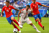 Tadić opens World Cup account with victory
