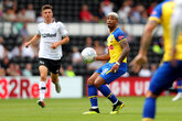 Saints fall to first pre-season defeat