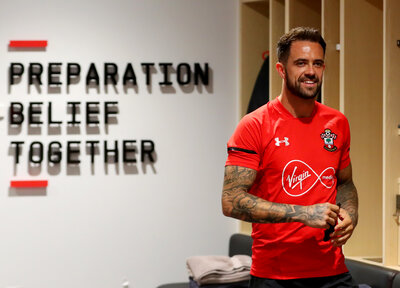 Ings: It's a big year for us