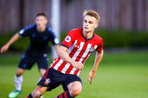 Hesketh and Flannigan join Burton Albion on loan