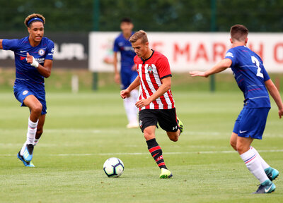 U18 Preview: Chelsea vs Saints