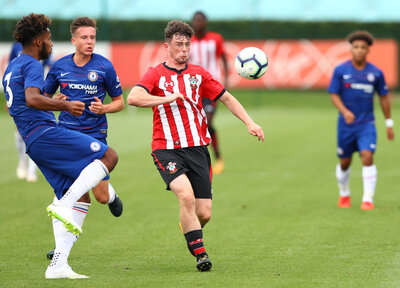 U18 Report: Saints 1-3 Chelsea