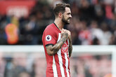 Video: Ings reflects on special debut