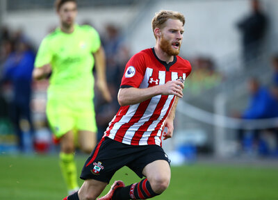 U23 Gallery: Saints 1-0 Zagreb