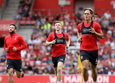 Gallery: Open training session