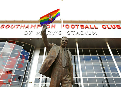 How Saints are working to promote equality