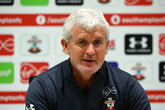 Press Conference (Part Two): Hughes ahead of Brighton