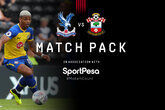Match Pack: Crystal Palace vs Saints