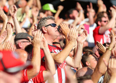 Fulham tickets on sale to eligible Season Ticket holders