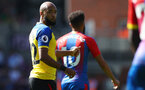 LONDON, ENGLAND - SEPTEMBER 01: Nathan Redmond of Southampton during the Premier League match between Crystal Palace and Southampton FC at Selhurst Park on September 1, 2018 in London, United Kingdom. (Photo by Matt Watson/Southampton FC via Getty Images)