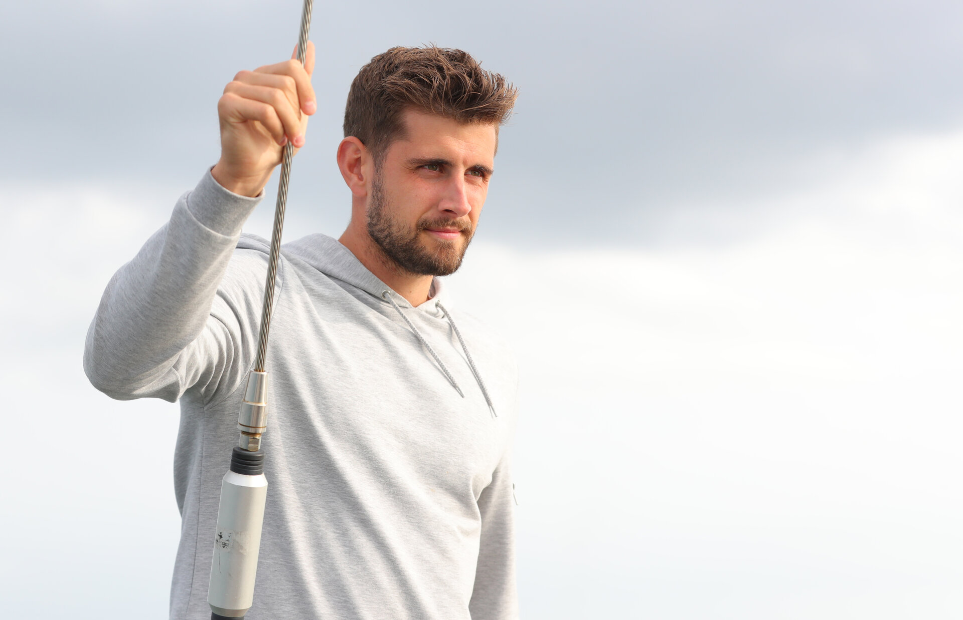 SOUTHAMPTON, ENGLAND - AUGUST 30: Jack Stephens during a photoshoot for Southampton FC, on August 30, 2018 in Southampton, England. (Photo by Matt Watson/Southampton FC via Getty Images)