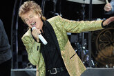 St Mary's to host Rod Stewart
