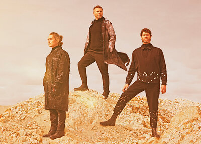 Take That to play St Mary's