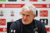 Hughes's Wolves press conference round-up