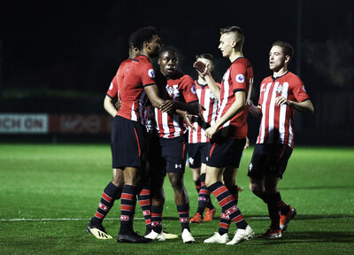 Watch U23s for free this Friday
