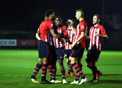 Saints draw Villarreal in PL International Cup
