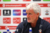 Press Conference (Part One): Hughes looks to Chelsea