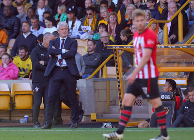 Hughes: We must be better in key moments