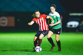 Sievwright hopes for big crowd at cup final