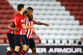 PL2: Saints vs Sunderland