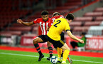 SOUTHAMPTON, ENGLAND - OCTOBER 19: during the PL2 match between Southampton FC and Wolves pictured at St Mary's Stadium on October 19, 2018 in Southampton, England. (Photo by James Bridle - Southampton FC/Southampton FC via Getty Images)