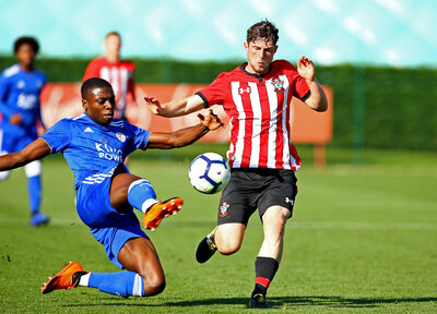U18 Report: Saints 0-1 Leicester