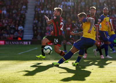 Highlights: Bournemouth 0-0 Saints