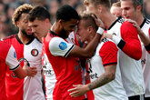 Loan Watch: Clasie nets stunner in Feyenoord win