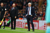 Video: Hughes reflects on Newcastle draw