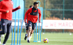 SOUTHAMPTON, ENGLAND - OCTOBER 30: Maya Yoshida during a Southampton FC training session at the Staplewood Campus on October 30, 2018 in Southampton, England. (Photo by Matt Watson/Southampton FC via Getty Images)