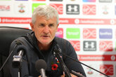 Press conference (part one): Hughes previews Fulham trip
