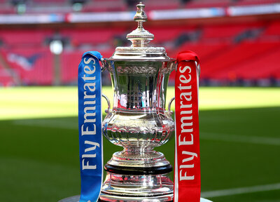 FA Cup third-round date set