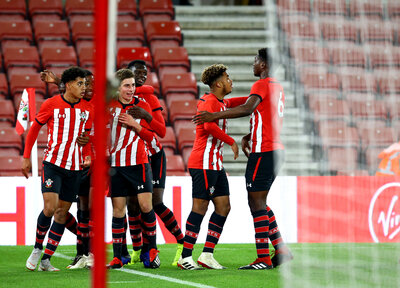 U18 Highlights: Saints 2-0 Rotherham