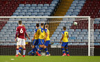 BIRMINGHAM, ENGLAND - DECEMBER 07: Jack Rose (middle) during the match between Aston Villa FC and Southampton FC pictured at Villa Park Stadium  on December 7, 2018 in Birmingham, England. (Photo by James Bridle - Southampton FC/Southampton FC via Getty Images)