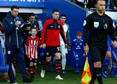 Away mascot competition: Derby County