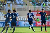 Perfect start for Yoshida in Asian Cup