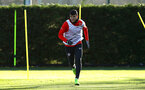 SOUTHAMPTON, ENGLAND - JANUARY 09:  Mohamed Elyounoussi during a Southampton FC training session at Staplewood Training Ground on January 09, 2019 in Southampton, United Kingdom. (Photo by James Bridle - Southampton FC/Southampton FC via Getty Images)