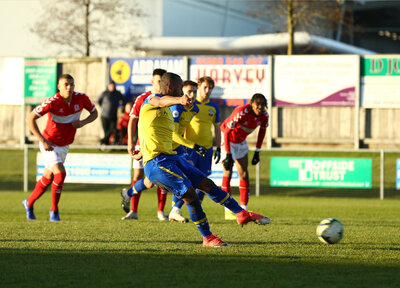 U23 Gallery: Boro 1-2 Saints