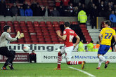 On This Day: Promotion-bound Saints win at Forest