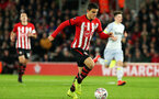 SOUTHAMPTON, ENGLAND - JANUARY 16: Mohamed Elyounoussi during the FA Cup Third Round Replay match between Southampton FC and Derby County at St Mary's Stadium on January 16, 2019 in Southampton, United Kingdom. (Photo by Chris Moorhouse Southampton FC/Southampton FC via Getty Images)