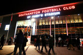 Win a Saints Bar upgrade on your Palace tickets