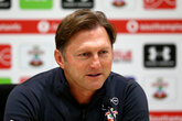 Press conference (part one): Hasenhüttl previews Palace
