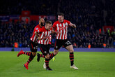 Ward-Prowse on target as Saints win again