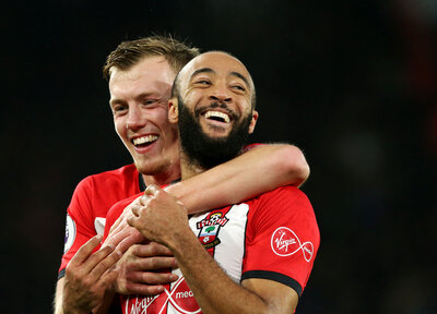 Redmond acclaims Ward-Prowse impact