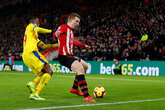 Targett: We'll go there to win