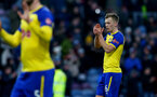 BURNLEY, ENGLAND - FEBRUARY 02: James Ward-Prowse of Southampton during the Premier League match between Burnley FC and Southampton FC at Turf Moor on February 02, 2019 in Burnley, United Kingdom. (Photo by Matt Watson/Southampton FC via Getty Images)