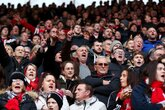 Secure a seat for Saints' next home game