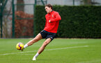 SOUTHAMPTON, ENGLAND - FEBRUARY 22: Sam Gallagher during a Southampton FC training session at the Staplewood Campus on February 22, 2019 in Southampton, England. (Photo by Matt Watson/Southampton FC via Getty Images)