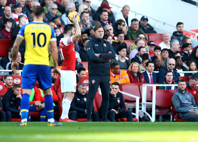 Hasenhüttl: Wednesday night will be different