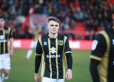 Loan Watch: Hesketh involved in Dons win